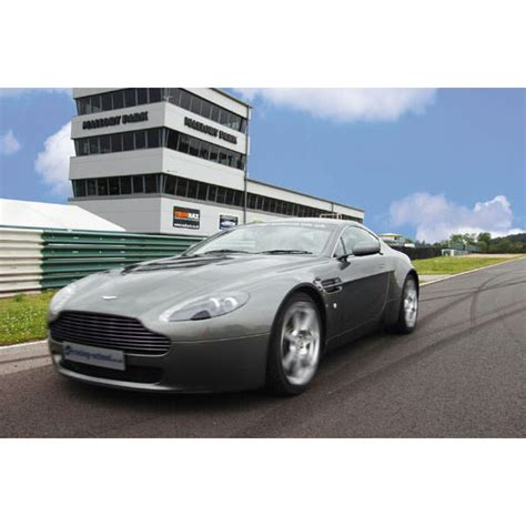 Aston Martin Driving Experience by Aston Martin Driving Experience Iwoot