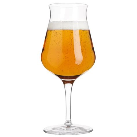 Luigi Bormioli Birrateque 420ml Craft Beer Tester Glass