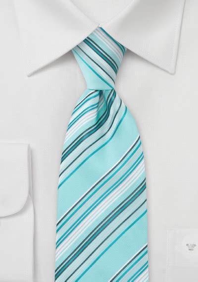 light turquoise blue necktie ties shop stripes