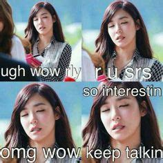 Snsd Memes - snsd funny on pinterest snsd girls generation and sooyoung
