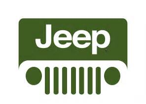 Jeep Logi 9 Car Logos And The Stories Them Logo