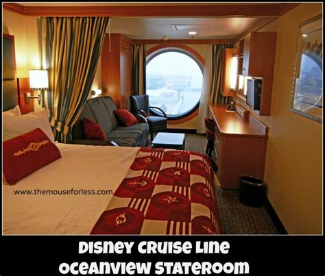 Cruise Line Cabin Categories by Disney Cruise Line Cabins Stateroom Descriptions
