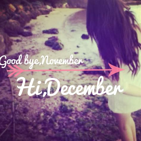 imagenes que digan welcome december mensajes e im 225 genes con carteles de chau noviembre hola