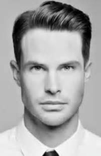 hair styles for oblong mens shapes how to choose the right haircut for men gentlehair