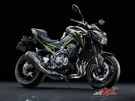 Kawasaki Z900 by New 2017 Kawasaki Z900 Bike Review