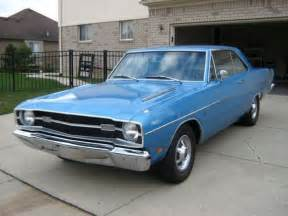 Gts For Sale 1969 Dodge Dart Gts Bring A Trailer