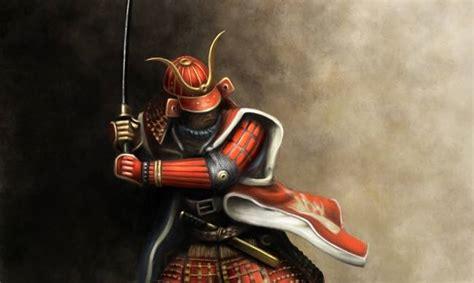 imagenes guerrero japones todo sobre el samurai guerreros
