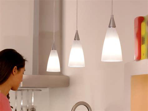sospensione cucina l illuminazione negli interni arredativo design magazine