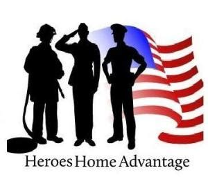 Suzi Irwin Also Search For Rn Receives Rebate Check Of 3158 By Buying Home Using Heroes Home Advantage