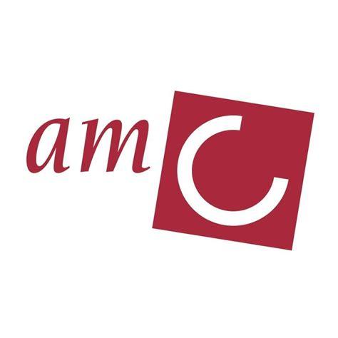 amc logo logo amc de normaalste zaak