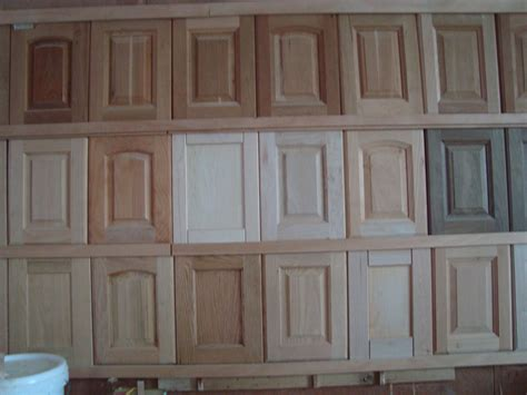 kitchen cabinet door designs