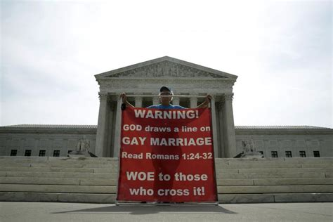 supreme court marriage ruling will supreme court marriage ruling end culture wars
