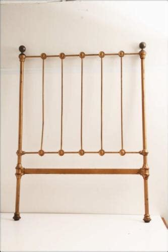 Antique Wrought Iron Bed Frames For Sale Antique Iron Headboard For Sale Classifieds