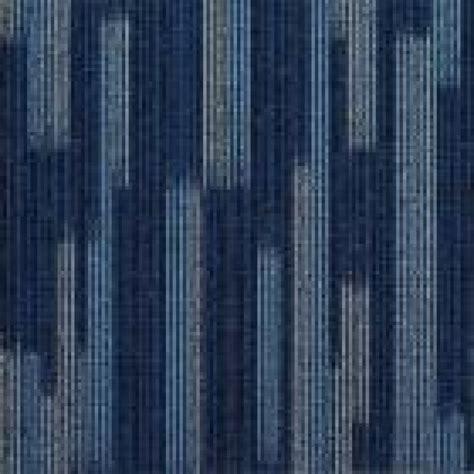Blue Striped Carpet Tiles   Carpet Vidalondon