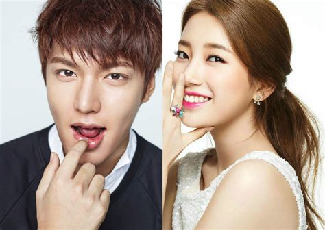 the relationship between lee min ho and ku hye sun lee min ho had interest in suzy first according to new