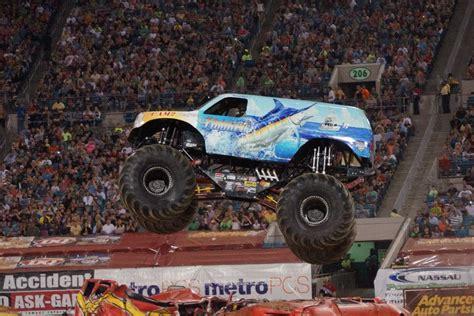 monster truck jam 2013 hooked monster truck photos jacksonville monster jam 2013