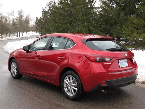 2014 mazda 3 gs 2014 mazda3 sport gs photo gallery cars photos test