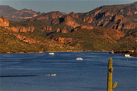 boat service mesa az canyon lake phoenix az boating cing at canyon lake