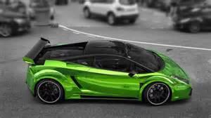 Green Lamborghini Gallardo Lamborghini Gallardo Lamborghini Car Supercars Green