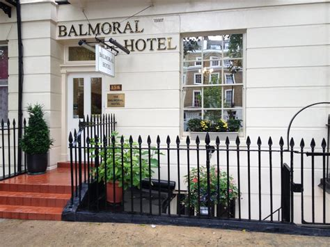 balmoral house balmoral house hotel london including reviews booking com