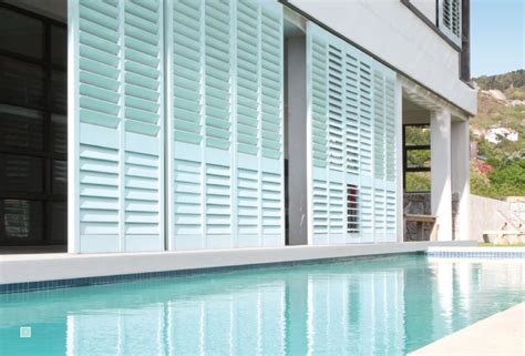 Outdoor Shutters Your Outdoor Shutter Specialist American Shutters