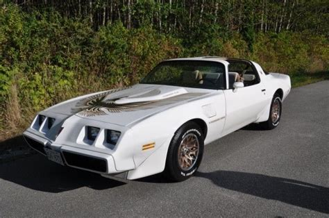 1981 Pontiac Firebird For Sale by 1981 Pontiac Firebird Trans Am Coupe 2 Door 4 9l Se For