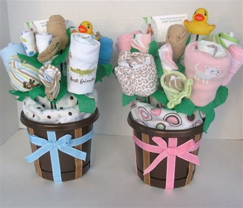 7 Best Gifts For A Baby Shower by Baby Gift Bouquets Made To Order