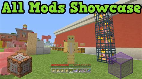mod in minecraft ps4 minecraft xbox one ps4 all mods modded map showcase
