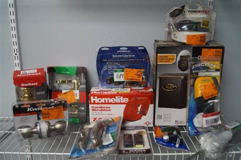 home items moorhead liquidation august home improvement