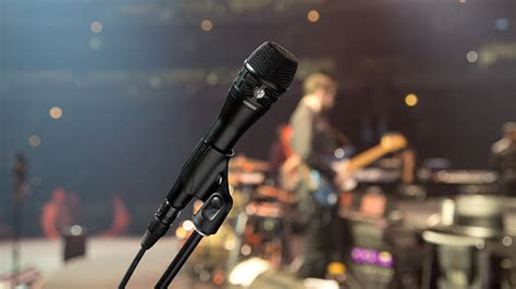 Mic Microphone Shure Ksm 999 High Quality introducing the shure ksm8 dualdyne mic pmt