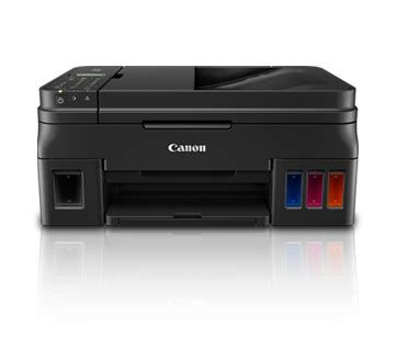 Printer Canon G4000 business product pixma g4000