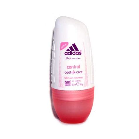 Adidas Deodorant adidas deo roll on 50 ml