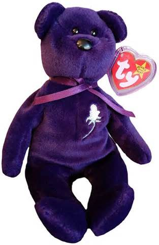 beanie babies valuable video engine