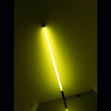 tube neon deco jaune cm
