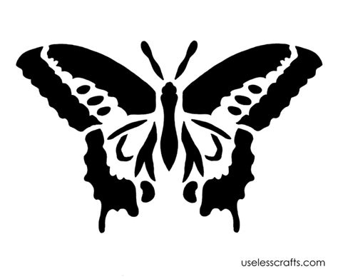 butterfly stencils 2 tattoo stencil product reviews