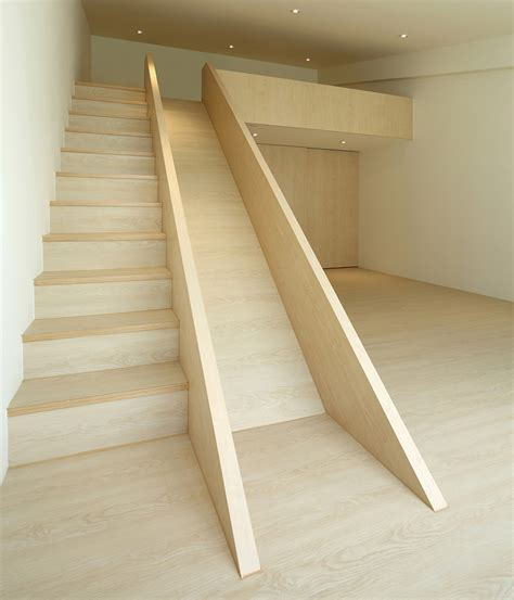Stair Slide For Kids Under Stair Storage For Parents Stair Slide