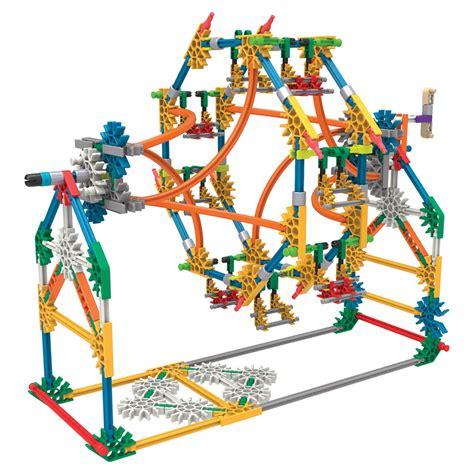 k nex swing ride k nex 174 education stem explorations swing ride building