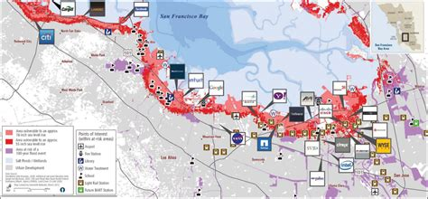 san francisco inundation map rising seas federal inaction and donald turn