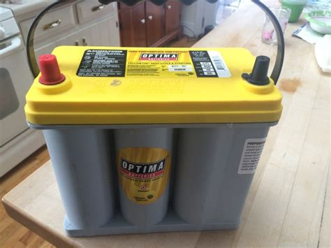 Toyota Prius 12v Battery Prius 12v Battery Replacement And The