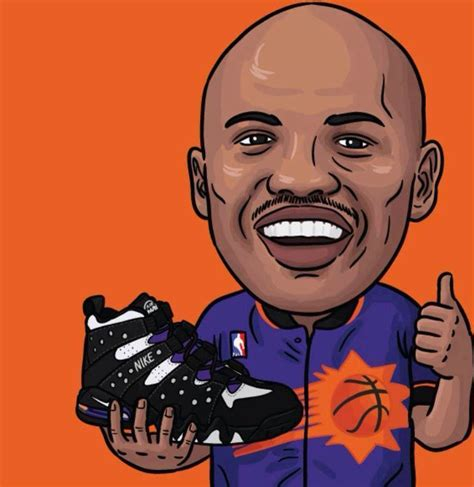 Just For 34 charles barkley 34 just
