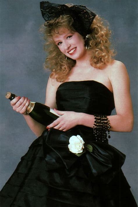 prom hair in the 80 17 migliori idee su ballo studentesco anni 80 su pinterest