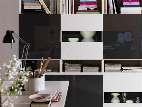 ikea wohnwand besta ikea wohnwand best 197 ein flexibles modulsystem mit stil