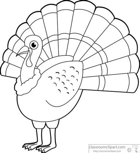 turkey line art clipart best animals clipart brown turkey black white outline 914