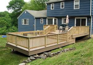 House Plans With Porches On Front And Back moredeckpics