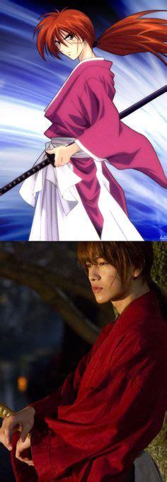 aktor film rurouni kenshin takeru sato as kenshin himura rurouni kenshin live action