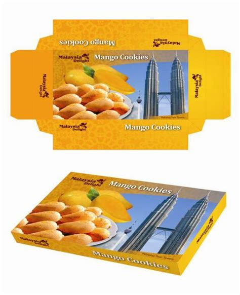 fruit x asia sdn bhd malaysia delight mango cookies 300g products malaysia