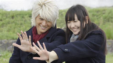 film mika movie the heartbreak boom review koizora the movie jpn