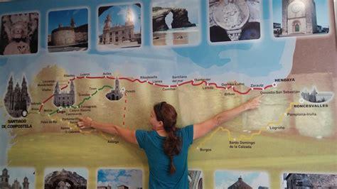 a fresh start at camino camino walk leads pilgrim to a of service tekton