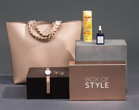 rachel zoe box  style winter  full spoilers