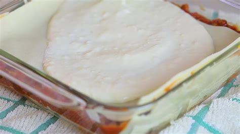 cara membuat yoghurt wikihow 3 cara untuk membuat lapisan lasagna wikihow